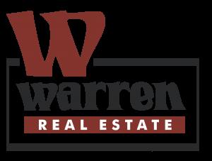 Warren Real Estate Logo